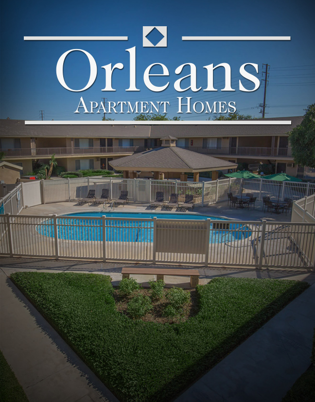 Orleans Apartment Homes Property Photo
