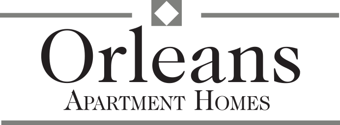 Orleans Apartment Homes Logo