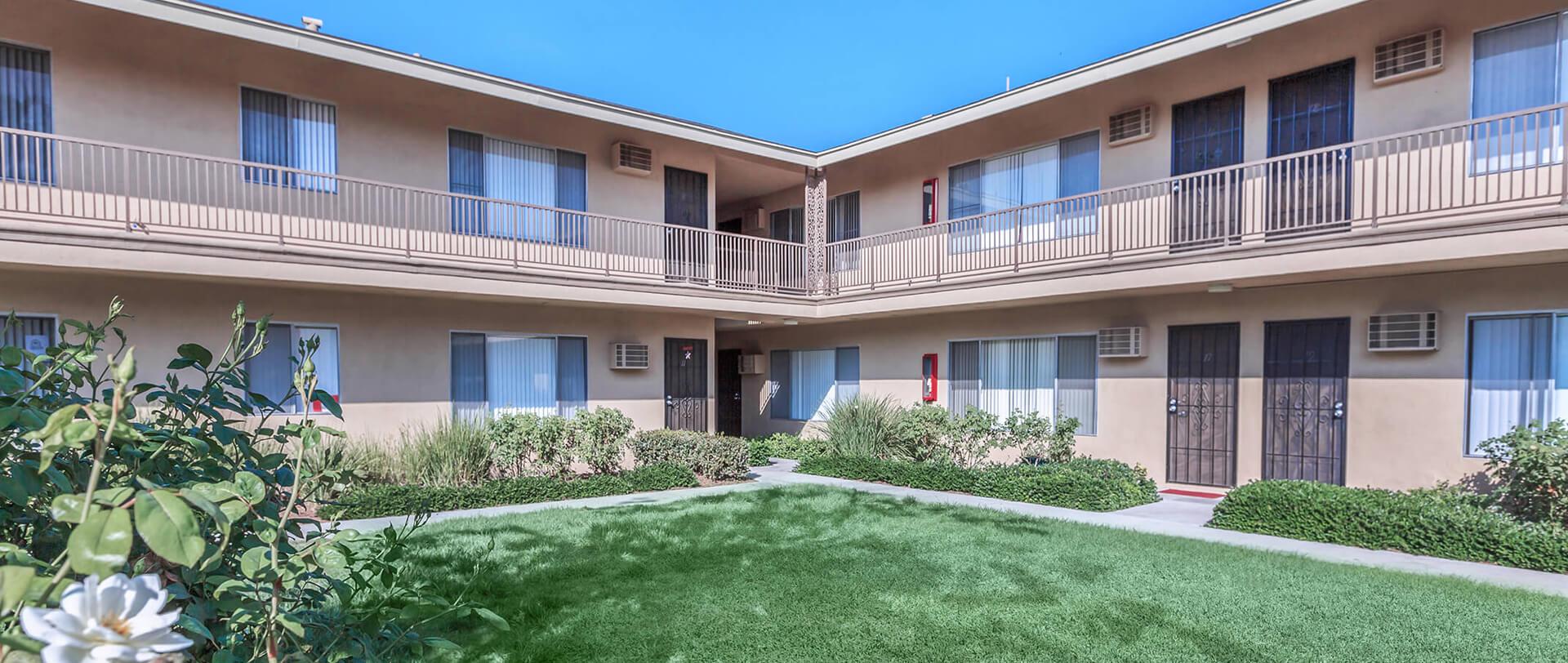 Orleans Apartment Homes Apartments In Anaheim Ca